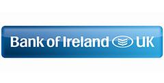 Bank of Ireland UK