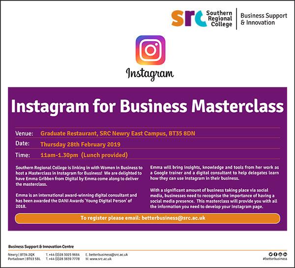 international business instagram
